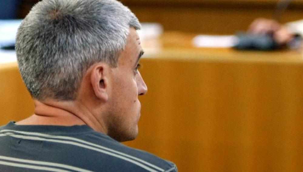 El etarra Igor Portu declara en el juzgado