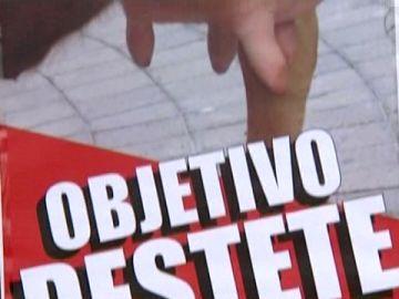 """La """"Operación destete"""" de los políticos."""