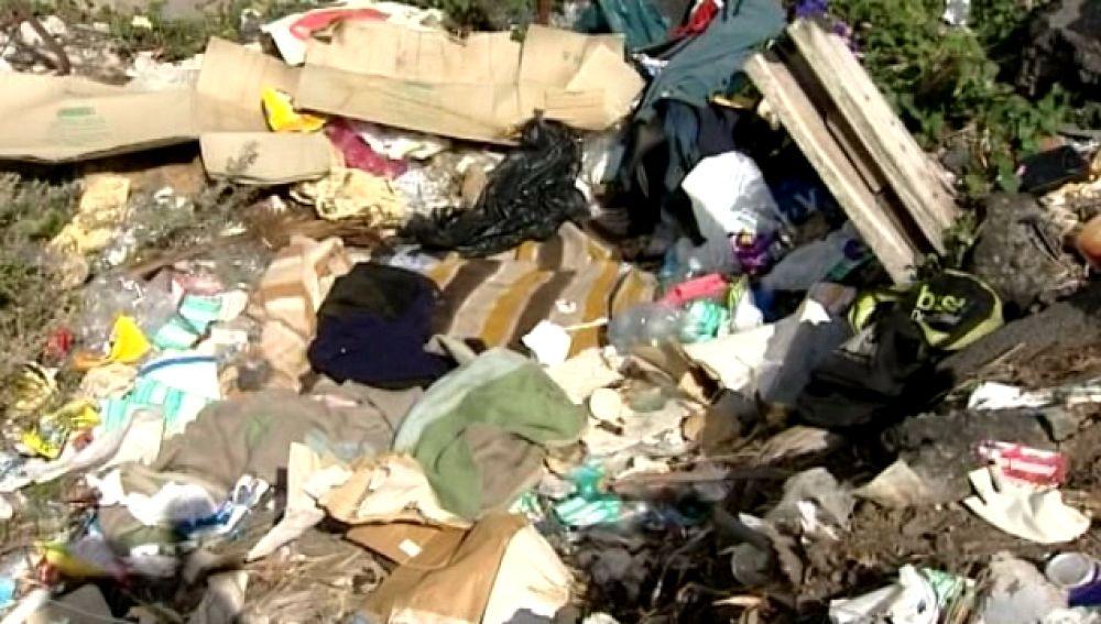 6 indigentes muertos en los últimos 45 días en Tenerife