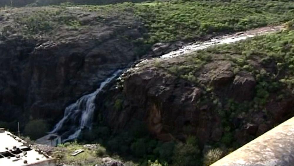 El cabildo adjudica las obras de la presa de Chira a Endesa