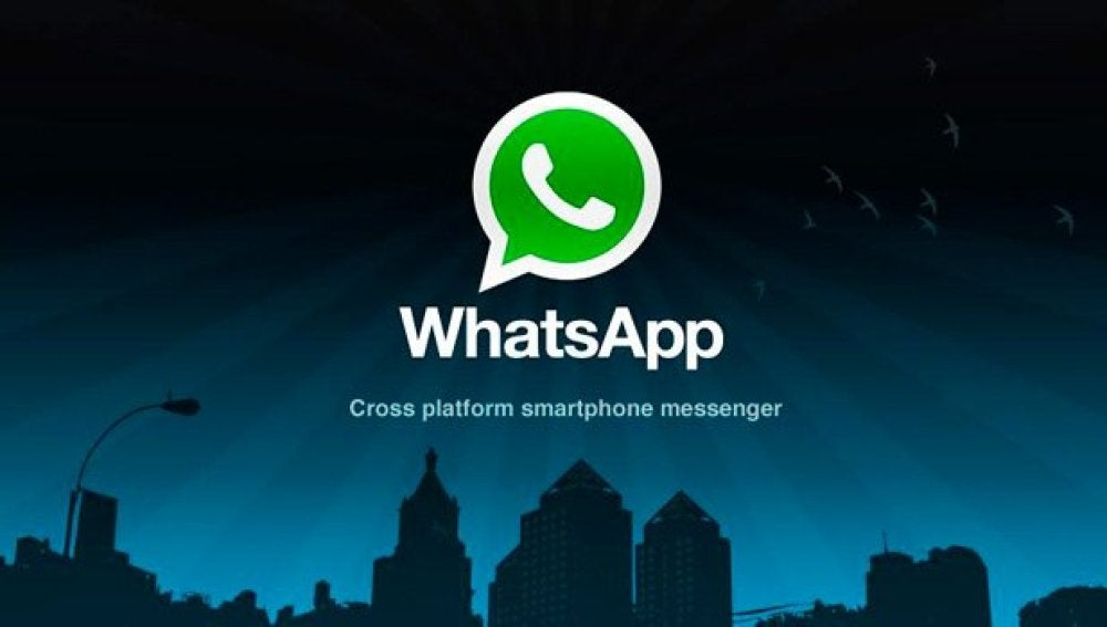 La aplicación WhatsApp, la preferida para felicitar el nuevo año