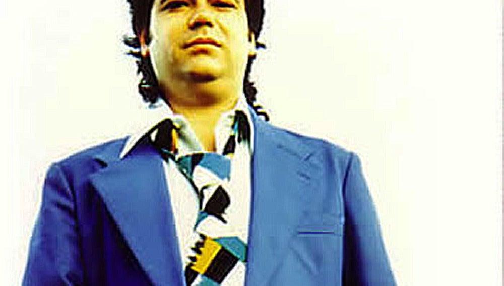 Carles Lordan, componente de Los Manolos