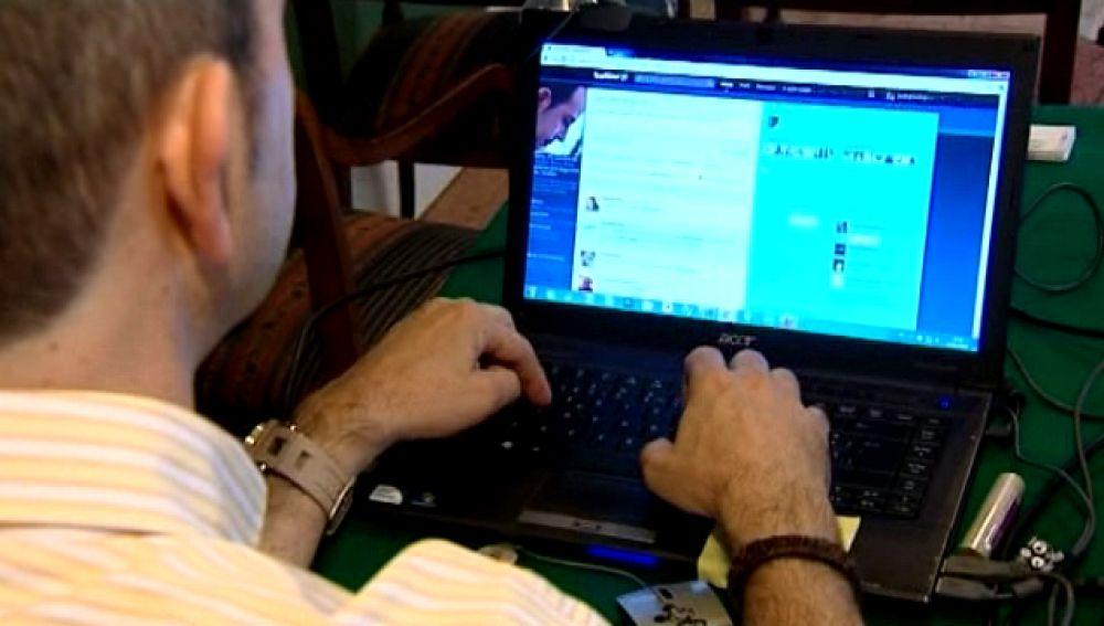 Estudio sobre el uso de las redes sociales en España