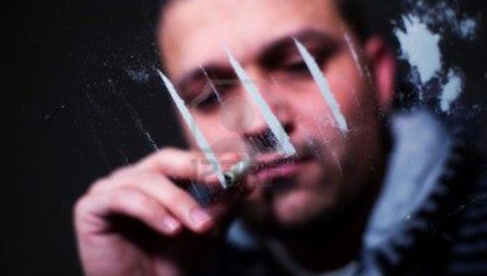 Perfil del joven consumidor de drogas