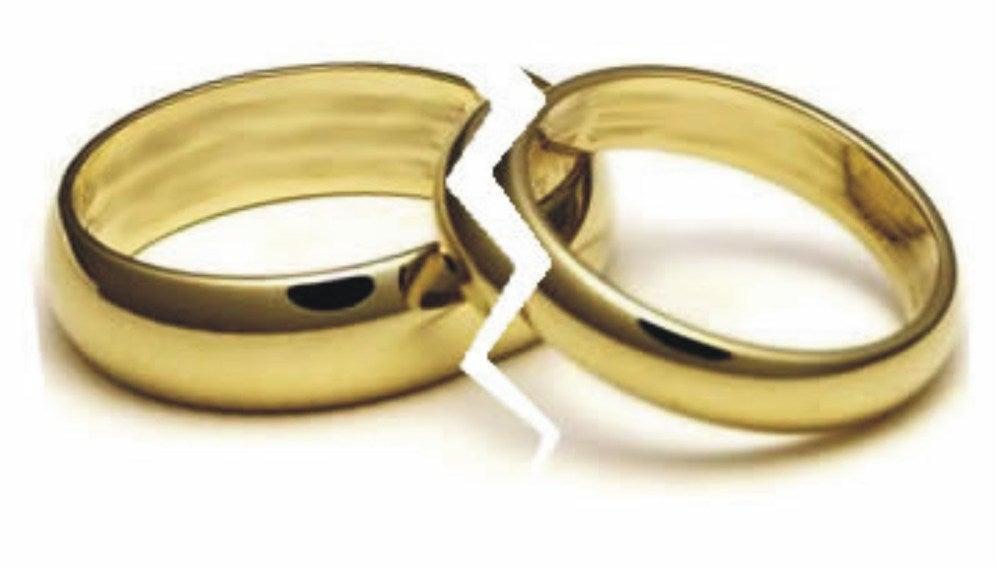 Los matrimonios 'por contrato' tienen fecha de caducidad