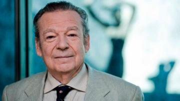 Luis Racionero, escritor