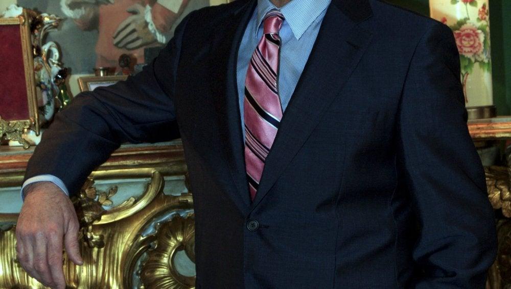 José Ortega Cano