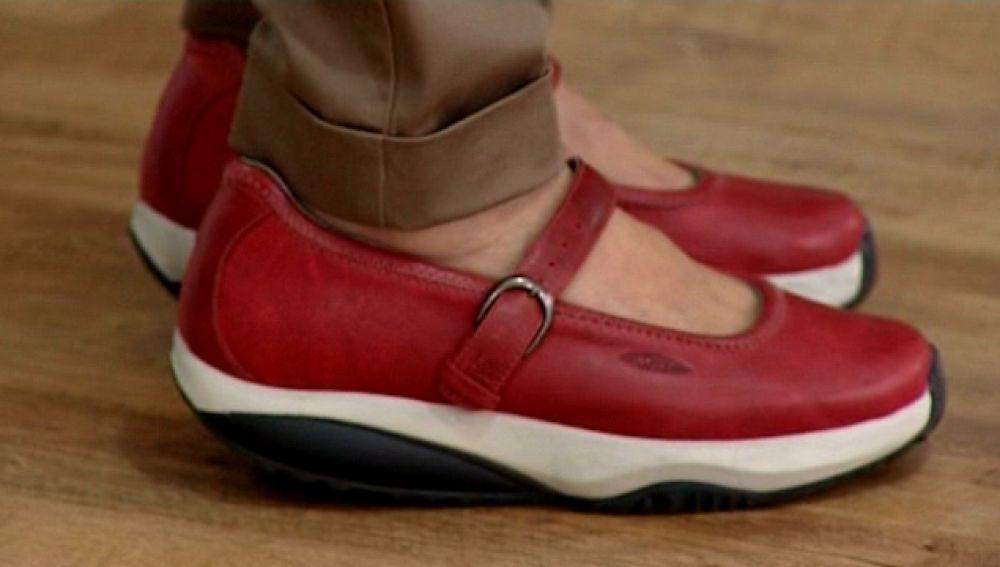 """¿Funcionan los llamados """"zapatos inteligentes""""?"""