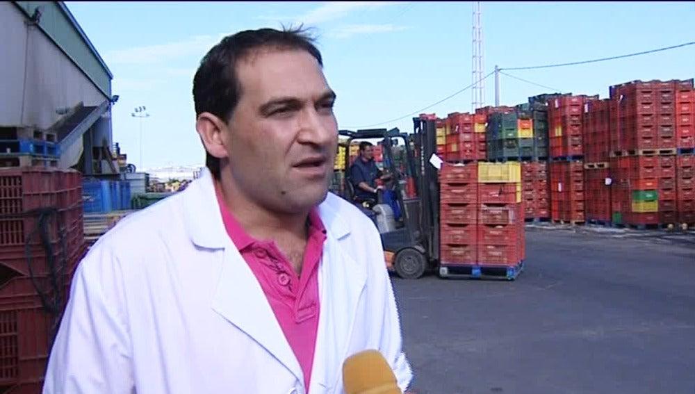 Los agricultores exigirán indemnizaciones