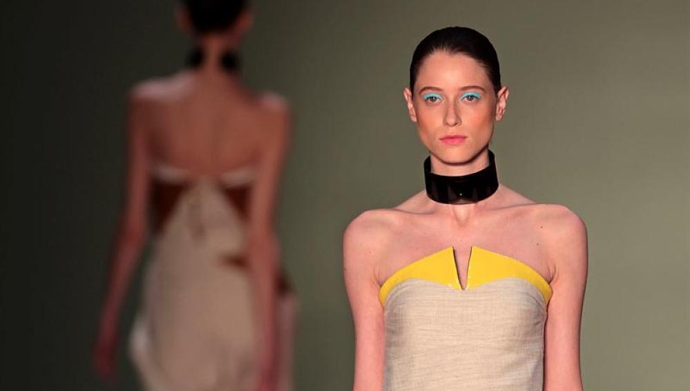 Semana de la Moda en Brasil