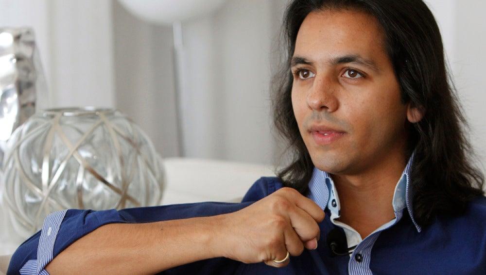 El artista Farruquito habla de su 'rentré' en Madrid con el montaje 'Arte Flamenco'.