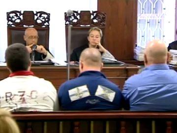 A juicio 6 hombres por tráfico de drogas en Gran Canaria