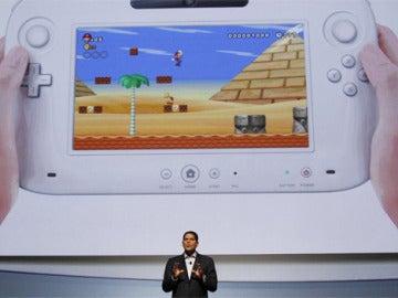 La Wii U, lo último de Nintendo
