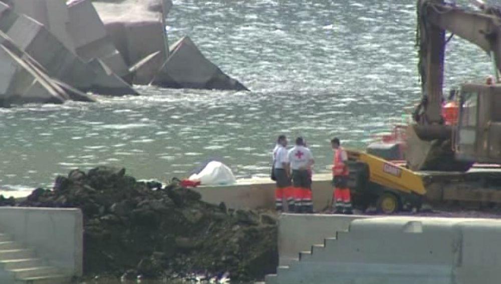 5 submarinistas fallecen en Canarias en el último año