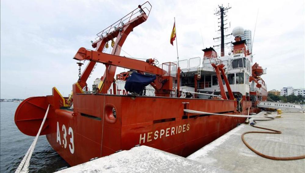 Expedición Malaspina, en Cartagena de Indias