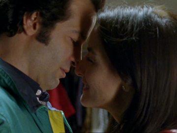 Un beso de novios