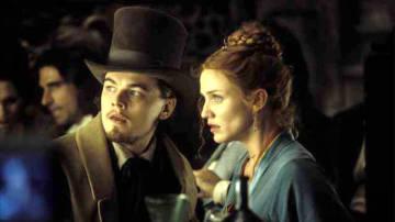 'Gangs of New York'  (2002)
