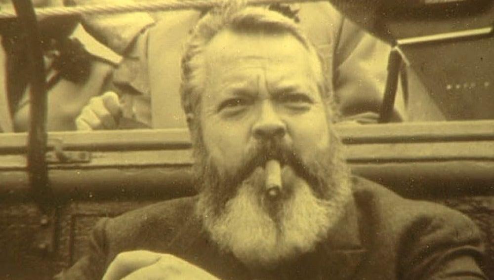 Ernest Hemingway en Las Ventas
