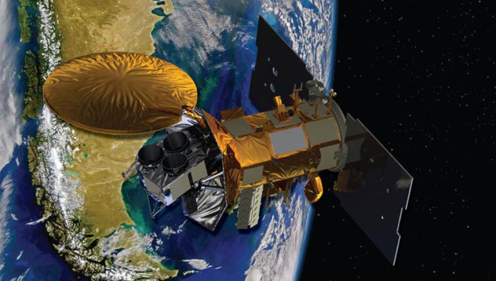 Aquarius, nuevo satélite de la NASA