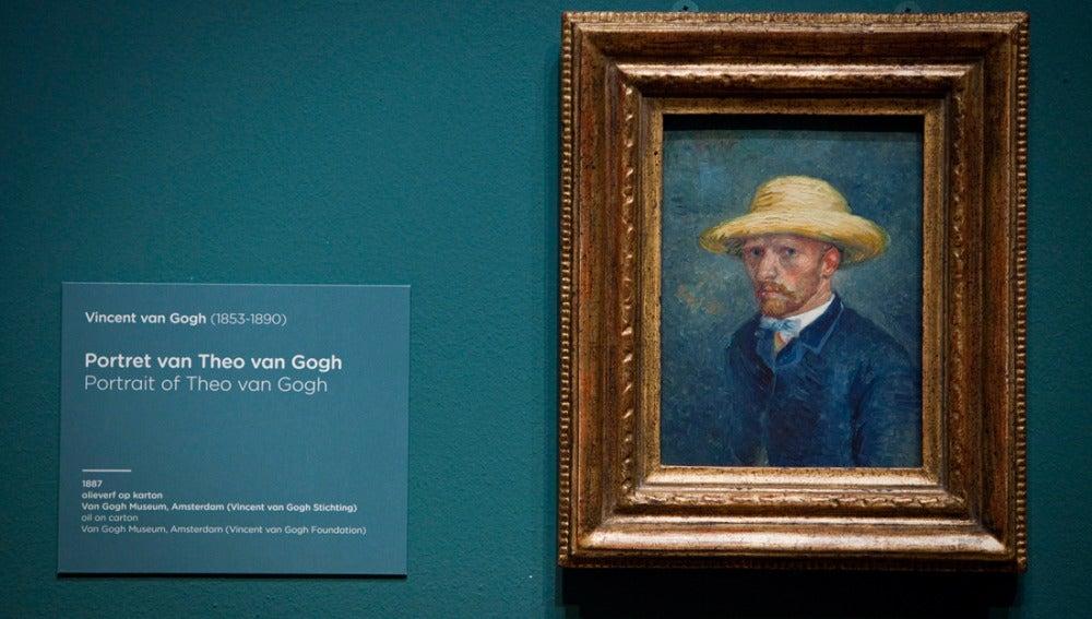 Autorretrato de Van Gogh que podría no serlo tanto