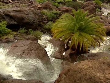 Veneguera: un símbolo de la lucha ecologista en Canarias