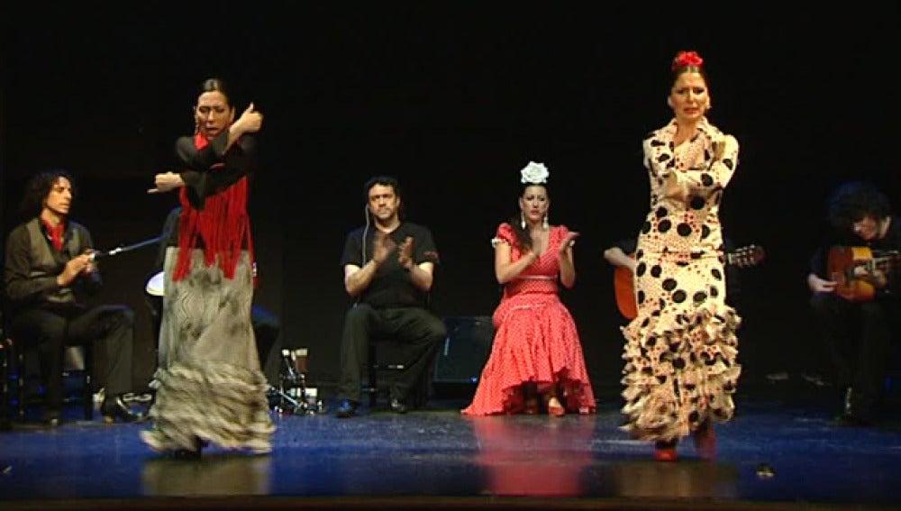 Flamenco Inside, el nuevo espectáculo de Raúl Ortega