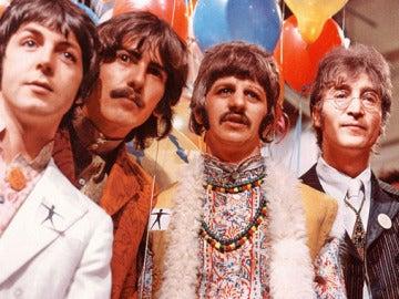 Aniversario del All you need is love de los Beatles