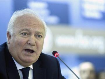 Moratinos aspira a dirigir la FAO