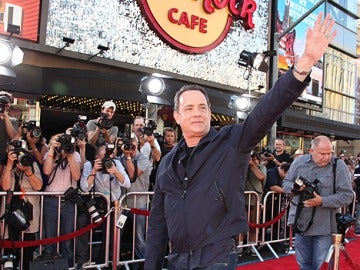 Tom Hanks estrena Larry Crowne