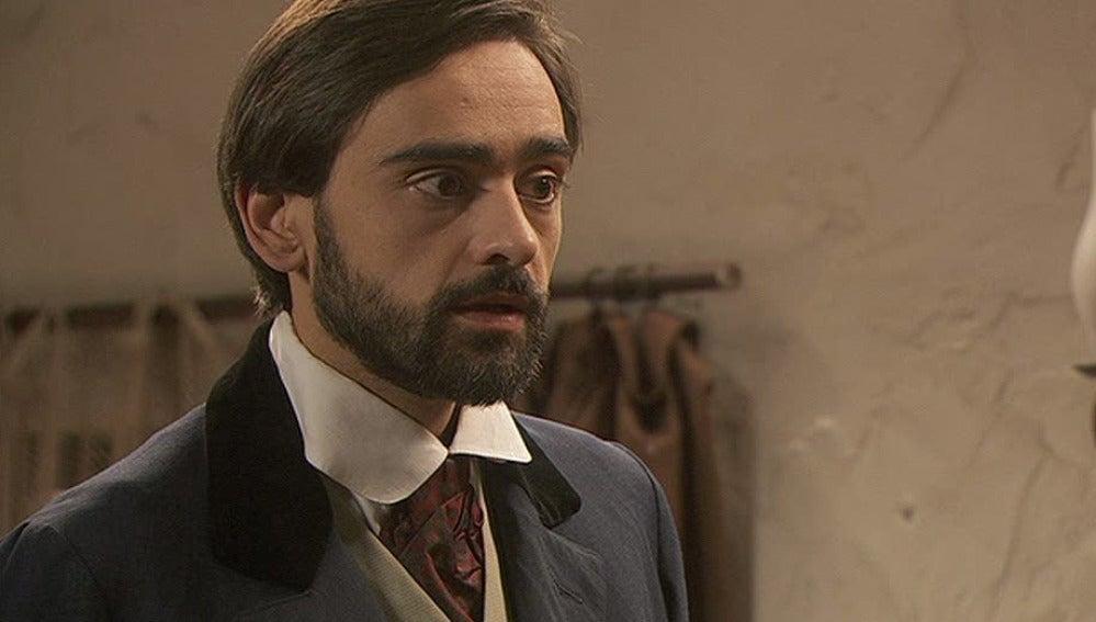 Pepa pide la separación a Alberto