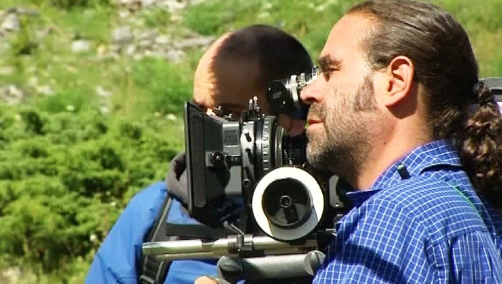 Cómo rodar una película a 3.000 metros de altura