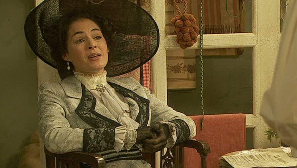 Pedro busca alojamiento a la Duquesa Pedro busca alojamiento a la Duquesa