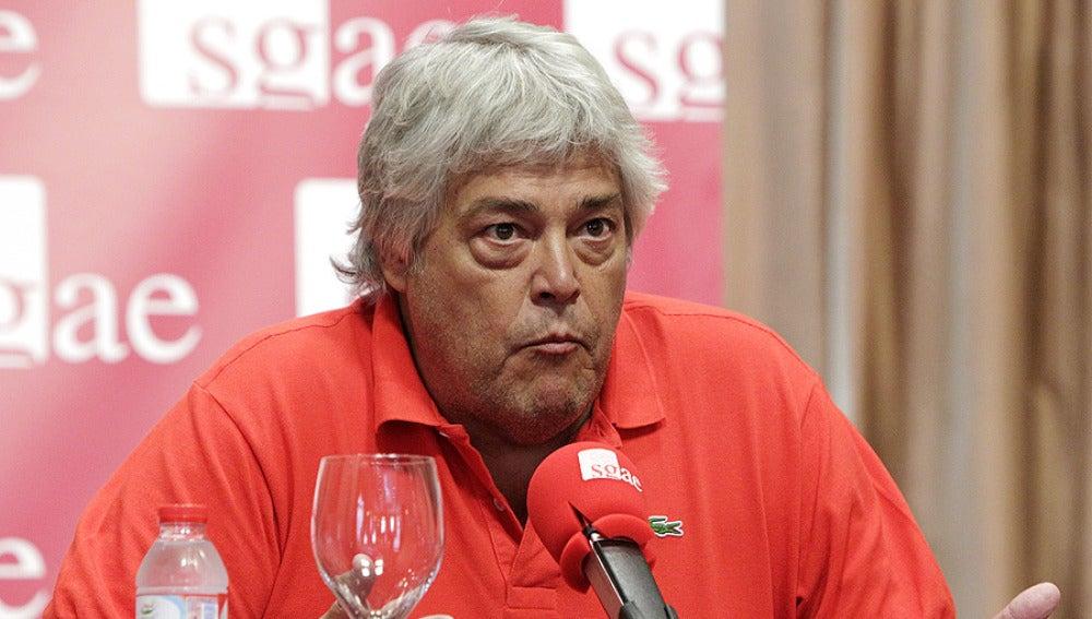 Caco Senante desconvoca la rueda de prensa