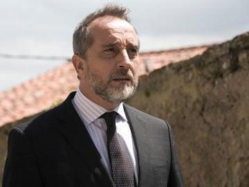 Doctor Mateo - De cómo Mateo volvió a soñar con Tom y de lo que éste le dijo