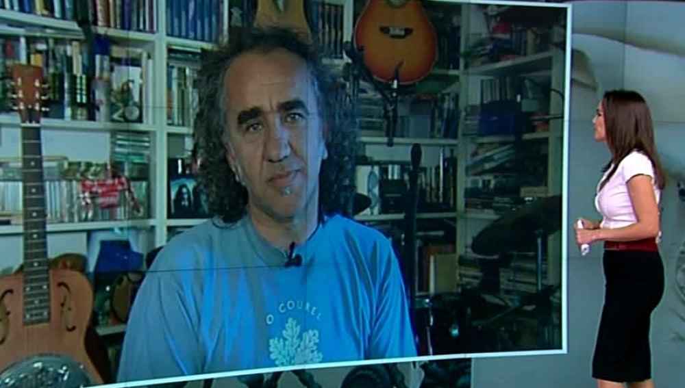 Entrevista a Teo Cardalda