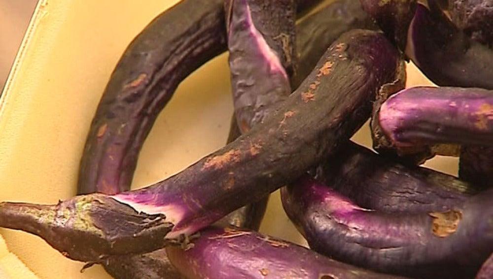 Las frutas exóticas se abren hueco en la cesta de la compra
