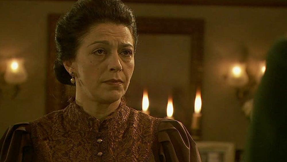 Francisca, investigada por el asesinato de Prieto