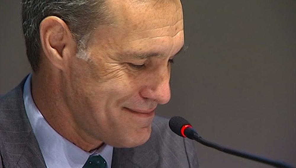 Silvio González, en la escuela de verano de la Universidad Católica de Ávila