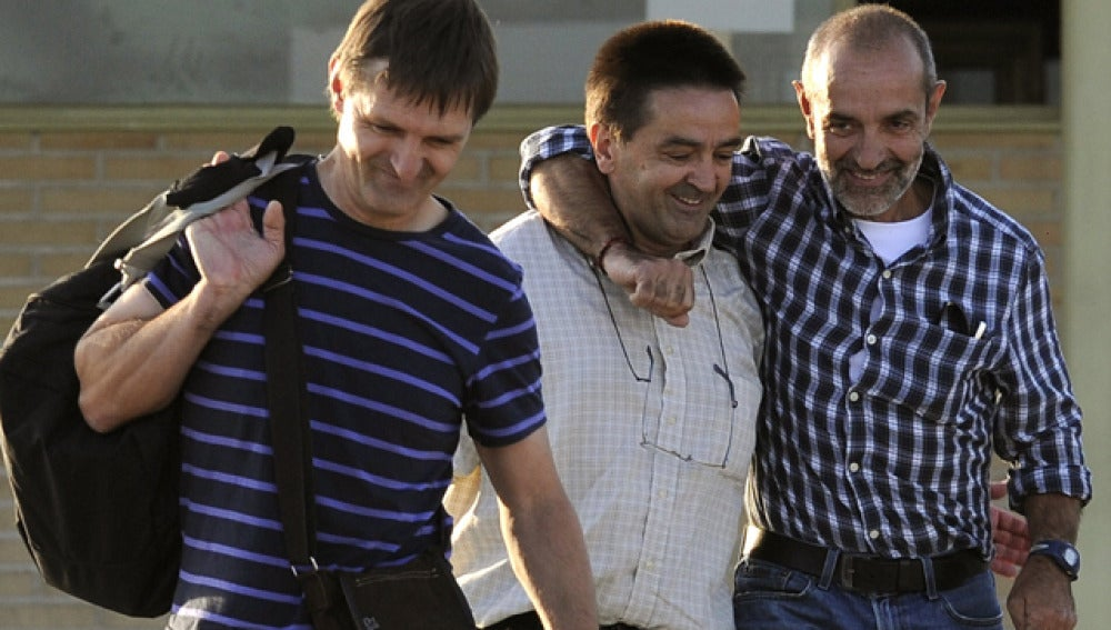 El juez Pedraz no ve indicios de participación de Iñaki de Rentería en el secuestro de Ortega Lar