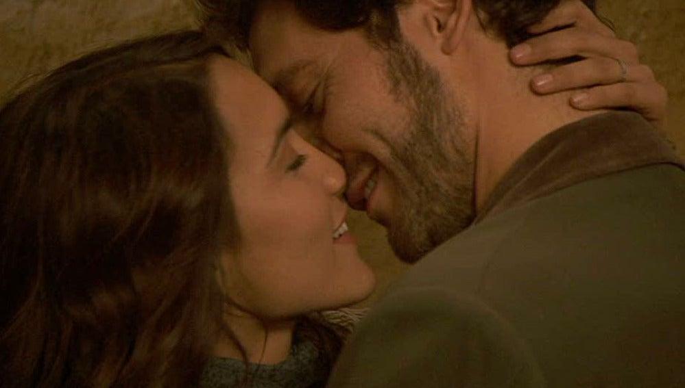 """""""Me iré al fin del mundo contigo si es necesario"""""""