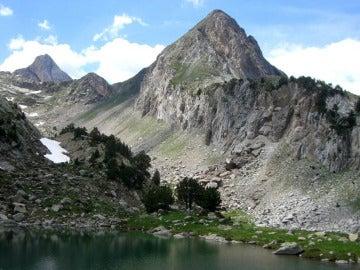 Montaña de Huesca