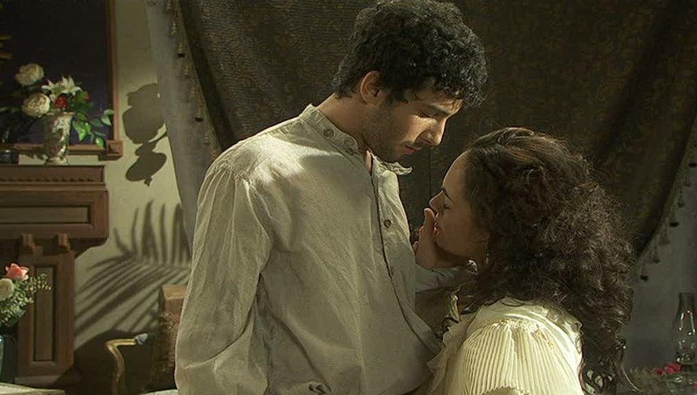 Juan y la Marquesa