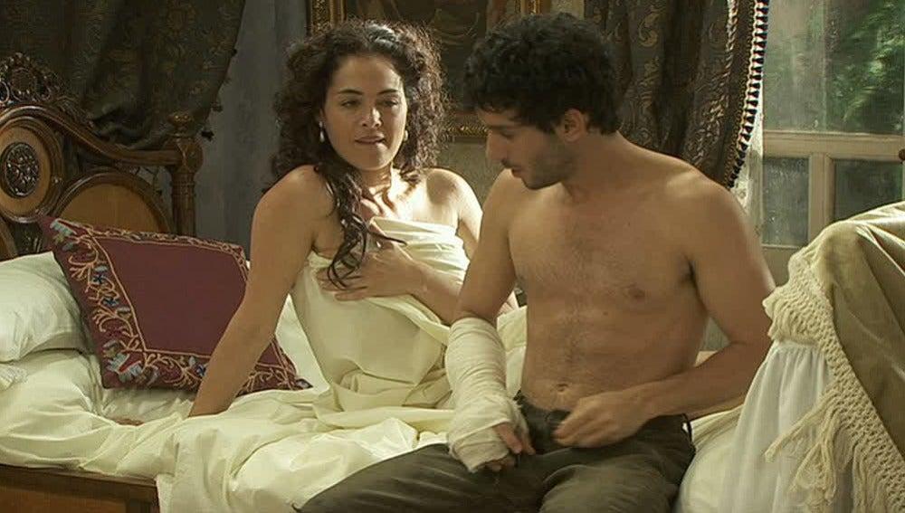 Eloisa y Juan