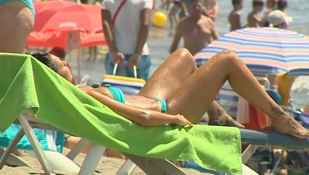 Aumentan los casos de cáncer de piel en la Costa del Sol