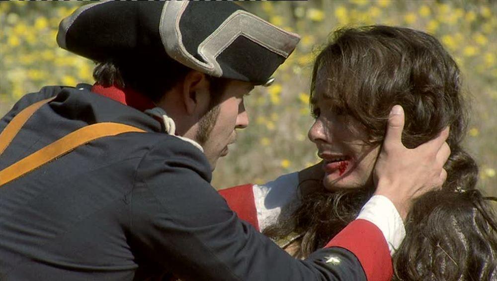 Mateo es secuestrado por El Navajas