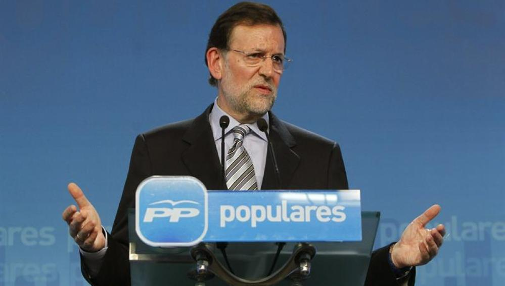 La agenda internacional de Rajoy