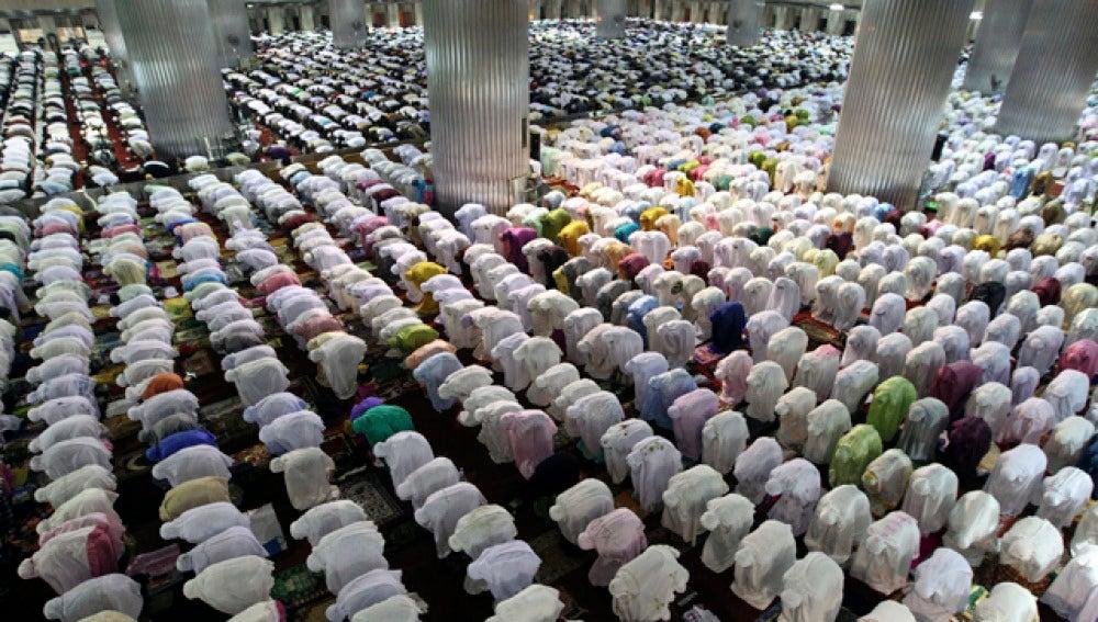 Comienza el Ramadán, el mes del ayuno