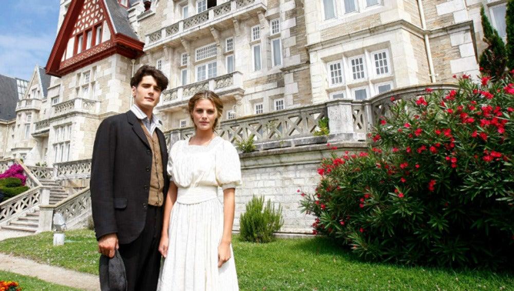 'Gran Hotel' la nueva serie de Antena 3