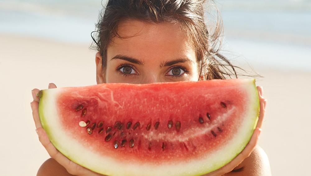 Dieta sana en vacaciones