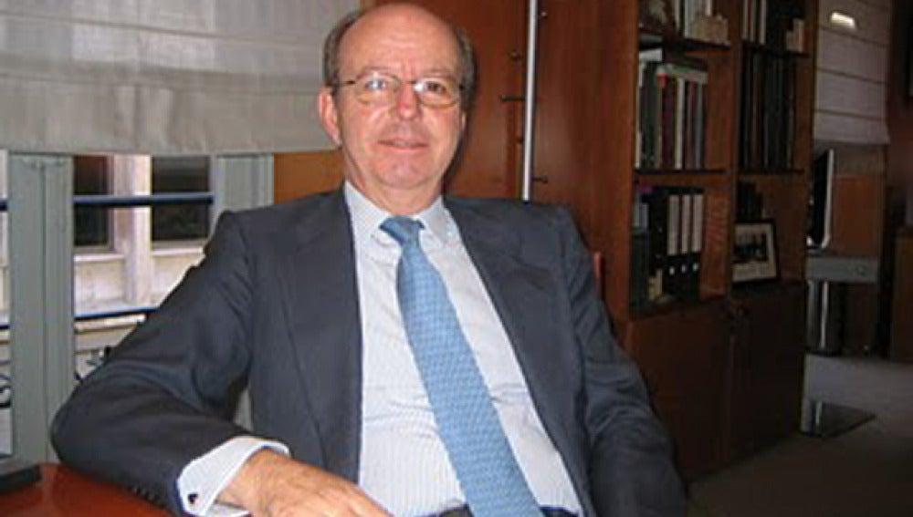 Rafael Spottorno